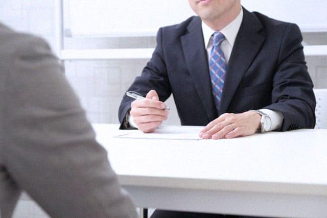 転職エージェントは企業情報が豊富!